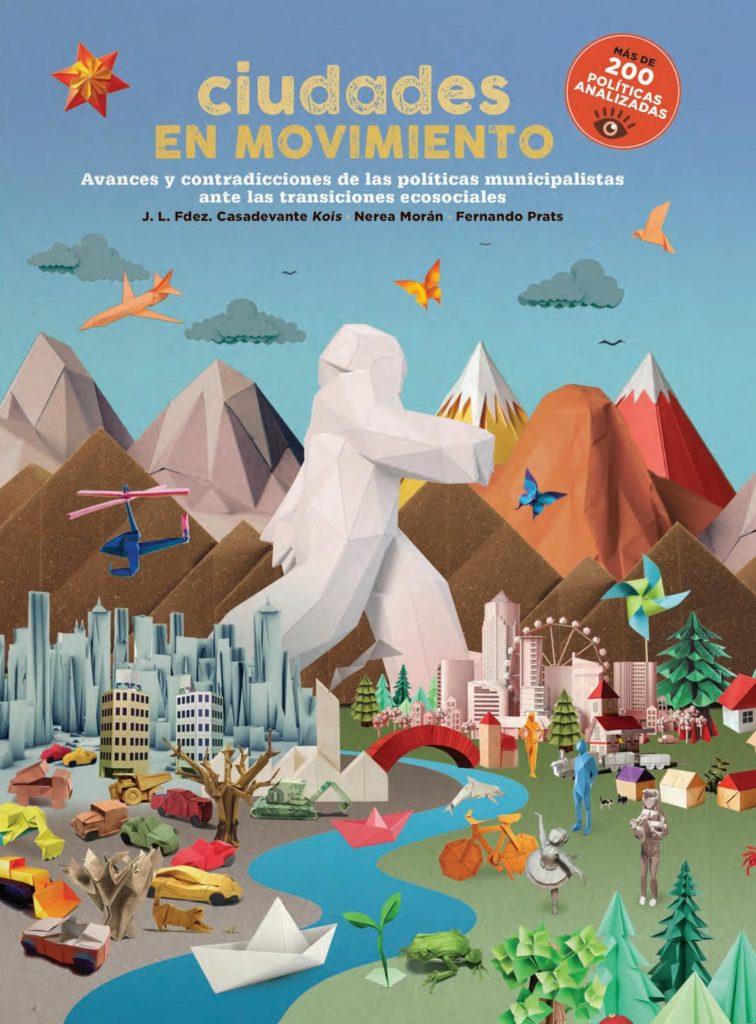 cooperativa garua ciudades en movimiento avances y