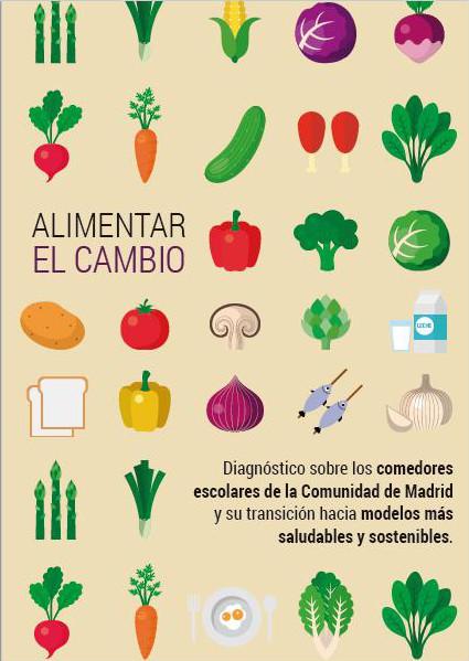 Cooperativa Garua | ALIMENTAR EL CAMBIO: diagnóstico sobre ...